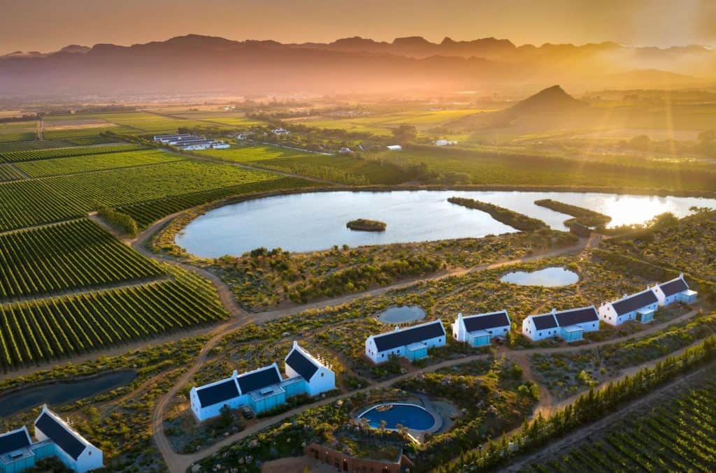 Babylonstoren Wine Farm   The Best Of South Africa's Western Cape Wine Farms   Discover South Africa