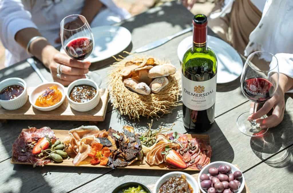 Diermersdal Wine Farm   The Best Of South Africa's Western Cape Wine Farms   Discover South Africa