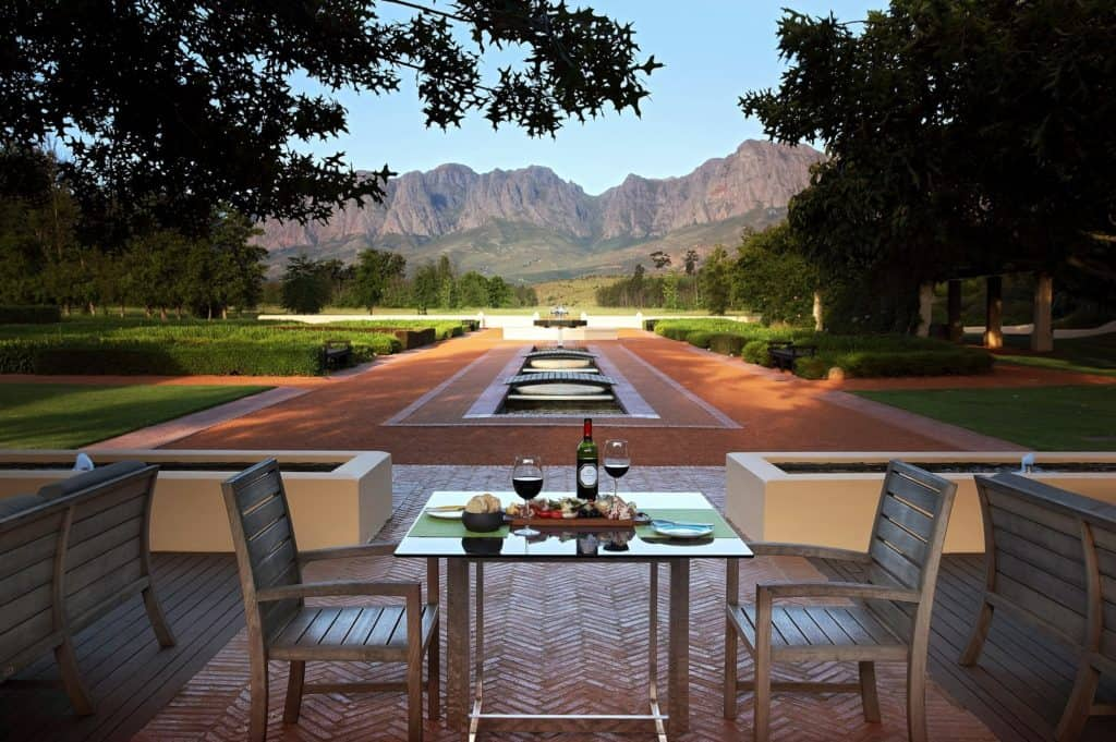 Vergelegen Wine Farm   The Best Of South Africa's Western Cape Wine Farms   Discover South Africa