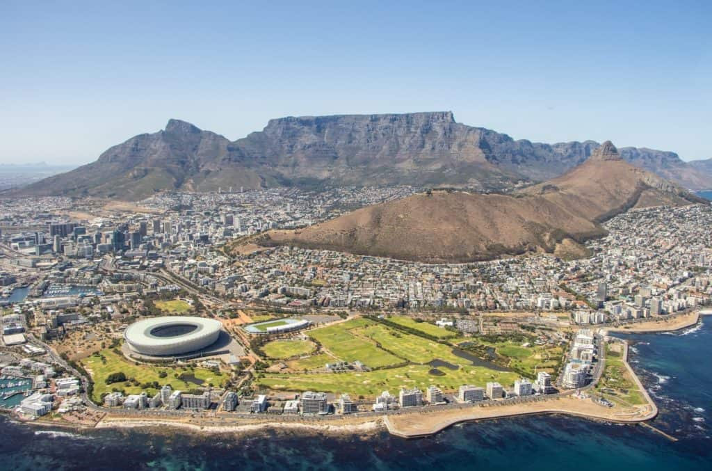 Best Attractions To See In South Africa   Cape Town   Discover South Africa
