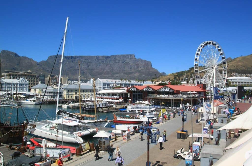 Best Attractions To See In South Africa   V&A Waterfront   Discover South Africa