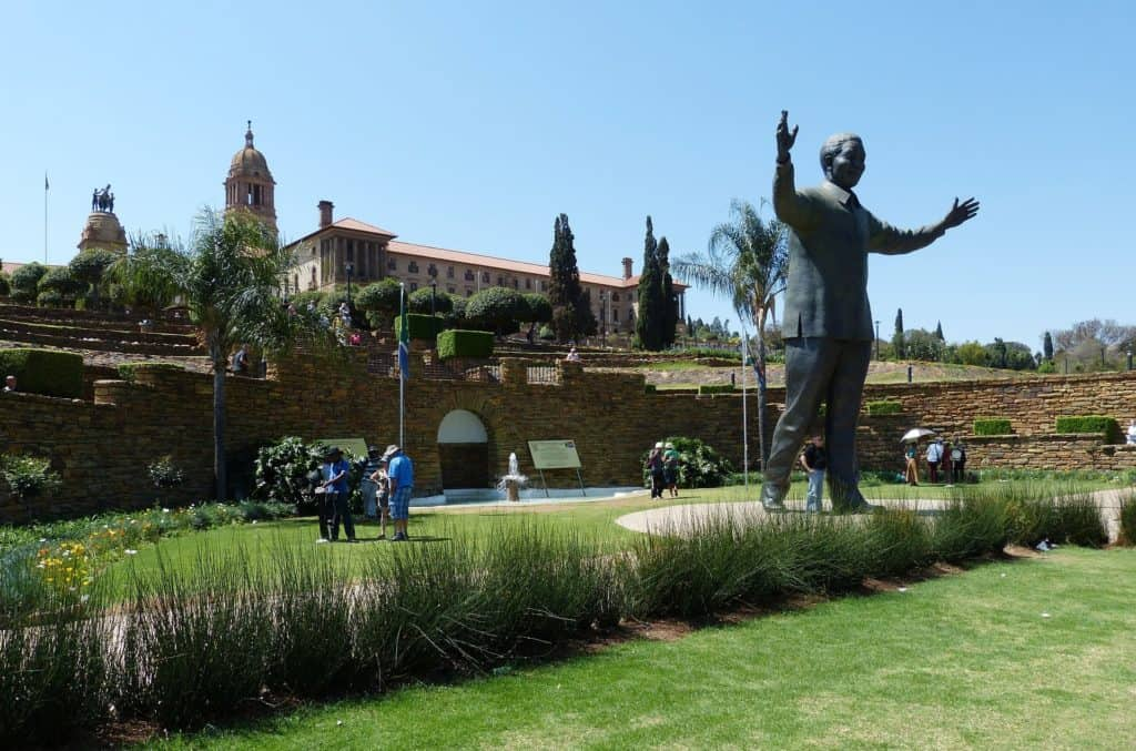 Nelson Mandela Released from Prison – The Journey Continues | Discover South Africa